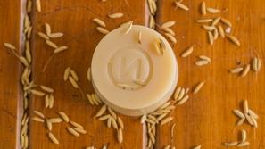 صابونة الأرز للجسم والبشرة: فوائدها وطريقة تحضيرها