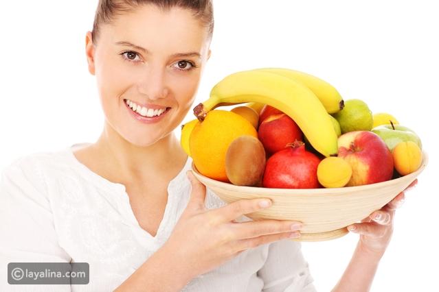 أفضل الفيتامينات للبشرة ومصادرها - ليالينا