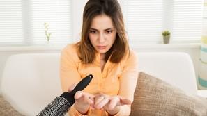 ما الذي يجب فعله حيال تساقط الشعر الموسمي؟