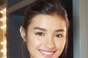 الممثلة وعارضة الأزياء الفلبينية ليزا سوبيرانو
