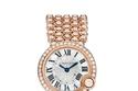 ساعات كوارتز نسائية من Cartier Ballon Blanc de Cartier watch