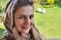 تحذير رانيا محمود ياسين لشبيه والدها الذي خطف الأنظار بملامحه في رمضان
