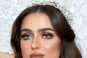 مكياج عروس 2021 مع إضاءة ناعمة تبرز ملامح الوجه