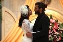 """أشعل زفاف جان يامان وديميت أوزديمير بطلي مسلسل """"الطائر المبكر"""" الأجواء"""