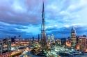 دبي: الوجهة السياحية المُثلى للعطلات الصيفية والعائلية