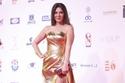 نجلاء بدر في مهرجان أسوان لأفلام المرأة