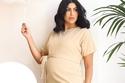 شاهدوا دانة الطويرش تكشف موعد ولادتها المنتظرة