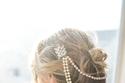 نصائح لاختيار اكسسورات الشعر المناسبة للعروس