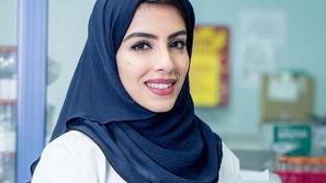 صور سعوديات رفعن راية المملكة بتفوقهن المذهل.. اكتشفوا مجالات عملهن!