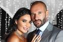 سيرين عبد النور تحتفل بعيد زواجها برومانسية وهذه مفاجأة زوجها لها
