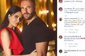 سيرين عبد النور تحتفل بعيد زواجها الـ 12
