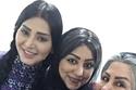ريماس منصور وزارا البلوشي تتعرضان لحادث سير عنيف