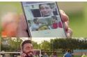 ظهور مفاجئ لمصطفى هريدي في إعلان تامر حسني في رمضان 2019
