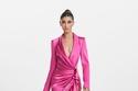 بليزر فستان من مجموعة طوني ورد هوت كوتور شتاء 2021