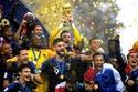 كأس العالم كان الكلمة الأكثر بحثاُ على الإطلاق وكذلك في الأخبار