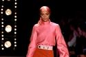 أزياء محتشمة للمحجبات بعرض  Brandon Maxwell  بأسبوع الموضة بنيويورك