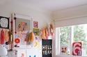 ديكور غرف نوم بنات بألوان جميلة
