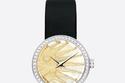 ساعة Dior La D de Dior Rose Céleste