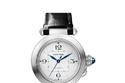 ساعة Cartier Pasha de Cartier watch