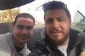 محمد قماح بعد شفاءه من ورم في المخ