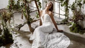 فساتين زفاف 2020 للعروس الرومانسية