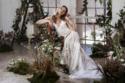فساتين زفاف 2020 من كاثرين طاش بتصميم عصري