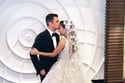 زفاف ملكي للنائب اللبناني طوني فرنجية: وفستان العروس صممه إيلي صعب