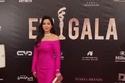 إطلالة لجين عمران بحفل توزيع جوائز The EMIGALA
