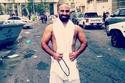 انتقادات لأحمد سعد بسبب تصرفه المفاجئ بعد الحج