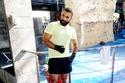 أحمد سعد يتعرض لهجوم عنيف بسبب طرحه أغنيته بعد عودته من الحج