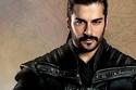 """بوراك أوجيفيت وأول ظهور له في مسلسله """"قيامة عثمان"""""""
