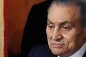 صور مشاهير ينعون حسني مبارك بكلمات مؤثرة