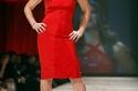 مجموعة الفساتين الحمراء لدعم مرضى القلب ضمن أسبوع نيويورك للأزياء