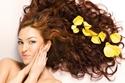 تطويل الشعر بالأعشاب الطبيعية