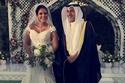 حفل زفاف بيبي العبدالمحسن