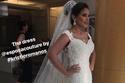 بيبي العبدالمحسن بحفل زفافها