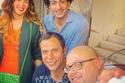 """محمد عادل إمام شارك في العديد من الأعمال آخرها مسلسل لهفة عام 2015 ويغيب هذا العام بسبب عودته للسينما من خلال فيلم """"جحيم في الهند"""" الذي سيعرض في عيد الفطر"""