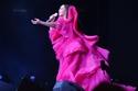 فستان بيونسيه من تصميم محمد أشي
