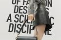 حقيبة أنيقة بالون الأسود من مجموعة  DIOR - Fall 2020 Accessories