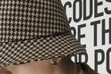 قبعة الدلو من مجموعة  DIOR - Fall 2020 Accessories