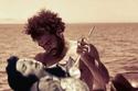 سخرية من محمد صلاح بعد صوره مع أسماك التونة