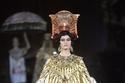 مجموعة أزياء دولتشي أند غابانا المستوحاة من مصر القديمة