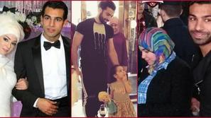 صور: لماذا خطفت زوجة محمد صلاح الأضواء من زوجات اللاعبين الحسناوات؟