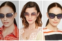 20 نظارة شمسية أنيقة موضة صيف 2016 لتكملي بها أناقتك