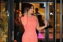 فستان هيفاء وهبي الملفت