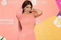 فستان هيفاء وهبي الملفت بحفلها في السويد