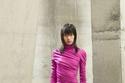 الفساتين الضيقة متواجدة في Stella McCartney لملابس الجاهزة لخريف 2021