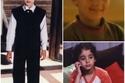 """هل تذكرون الطفل الممثل مع كريم عبد العزيز في فيلم """"واحد من الناس""""؟ شاهدوا كيف أصبح شكله في أول مشاركة له في مسلسل رمضاني"""