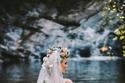 طرحات عروس خلابة
