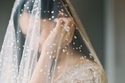 طرحات عروس خلابة غير تقليدية ستتمنين ارتدائها